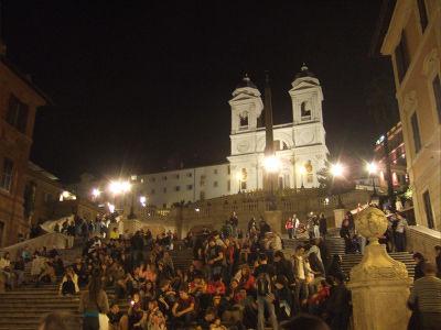 ECナビブログβ版-スペイン広場