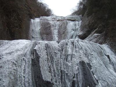 ECナビブログβ版-袋田の滝