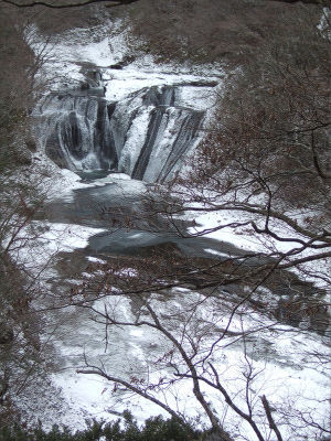 ECナビブログβ版-生瀬の滝