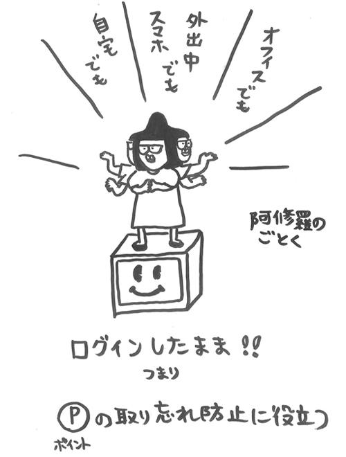 阿修羅のごとく(?)