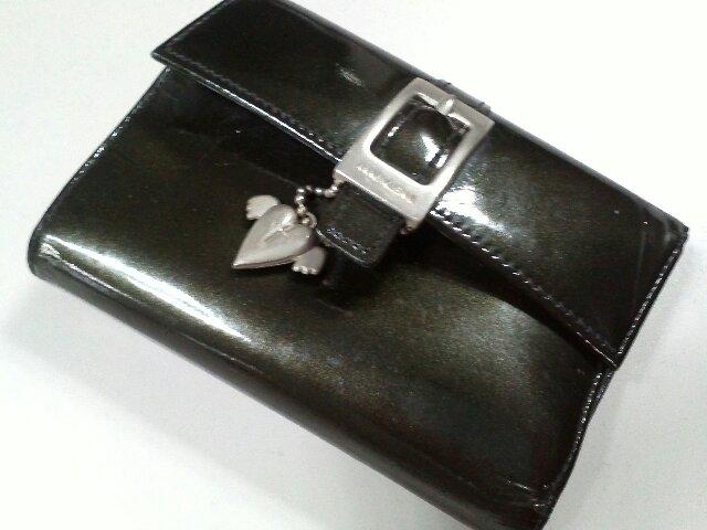 かえってきたお財布